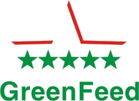 Green Feed Vit Nam